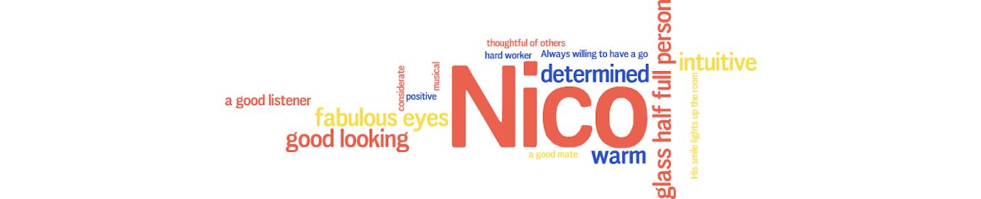 Nico's Legacy